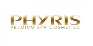 Phyris logo web